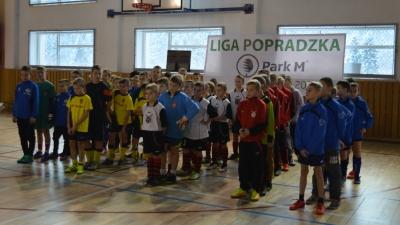 Park M Liga Popradzka grała kolejkę 5 i 6!