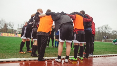 Ostatni mecz w IV lidze!