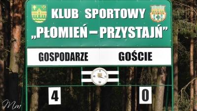 Pierwsze zwycięstwo w grupie mistrzowskiej!!!