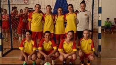 Lublin Kicks Balls II