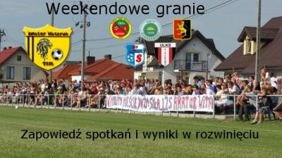 Grają drużyny Amatora Maszewo 11-13 czerwiec
