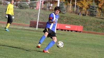 Szymon Osada kończy 17 lat