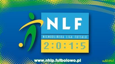 Witamy na stronie Niemodlińska Liga Futsalu!