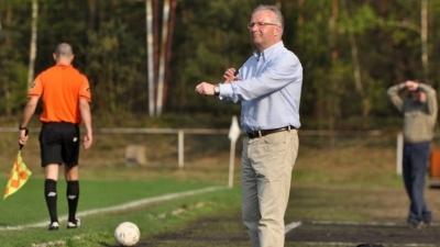 Trener bodzentyńskiego IV-ligowca podsumowuje pierwszą odsłonę sezonu