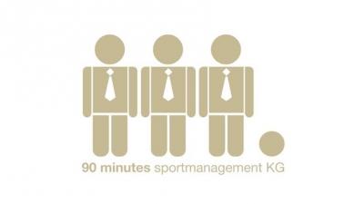 90 minutes Sportmanagement KG z wizytą na KOSIE