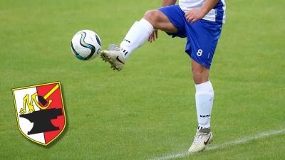 Międzyzakładowy Turniej Piłki Nożnej o Puchar Burmistrz Małomic