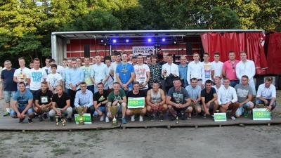 Fotorelacja z Festynu z Okazji Zakończenia Sezonu Ligi GLSP -  Wiosna 20116