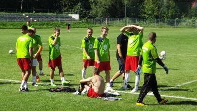 Galeria zdjęć z meczu z Powiślanką!