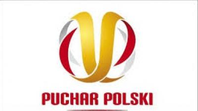 Odpadamy z Pucharu Polski.