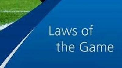 Przepisy gry w piłkę nożną 2016/17 znów w sprzedaży !!!