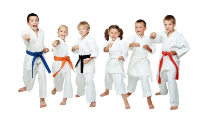 Sekcja Karate już działa!!