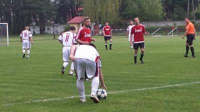 Roztocze - Start 2-1
