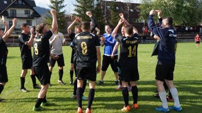Galeria zdjęć z meczu z KS Zakopane
