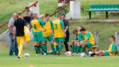 Nowy trener żółto-zielonych