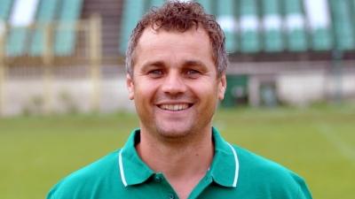 Piotr Wątorski trenerem Polonii Iłża