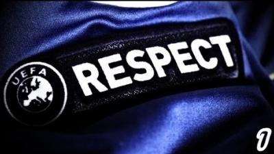 UEFA RESPECT - warte obejrzenia!
