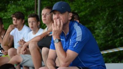 Mirosław Dymek: Do startu ligi będziemy czujni