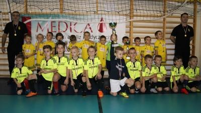 Młodzik Cup r. 2010 [GALERIA]