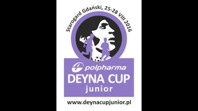 Deyna Junior Cup GRUPA SREBRNA