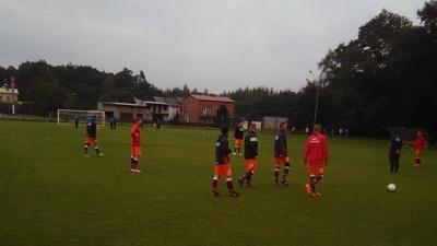 Olimpia Brzeziny -Korona/Pogoń Stawiszyn 1:0