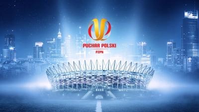 Zaczynamy rozgrywki w Pucharze Polski!
