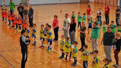 Olimpiada Sportowa najmłodszych!