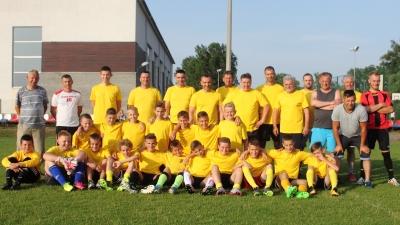 Znamy rywali Młodzika 2003 w lidze mazowieckiej