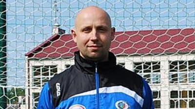 Trener Marcin Rubas opuszcza Szczyt!