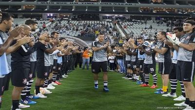 Pewna wygrana z Sao Paulo.