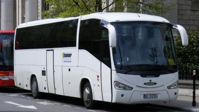 Do Zaczernia autobusem