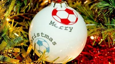 Wesołych Świąt ...