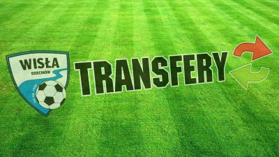 Transfery - zima 2016!