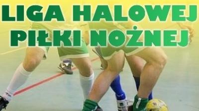 Kujawsko-Pomorska Halowa Liga Żaka i Młodzika.
