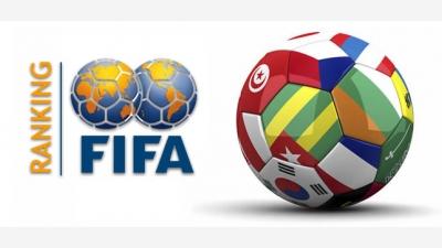Polska 17 w rankingu FIFA !