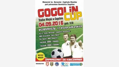 GOGOLIN CUP