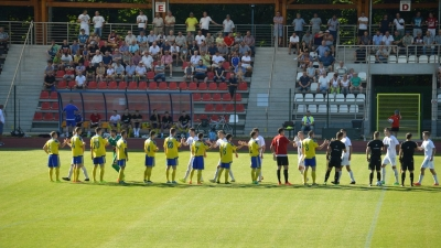 III liga: Stal - Falubaz Zielona Góra 2:0
