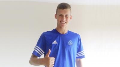 Wisienka na transferowym torcie Artur Balicki w Ruchu Chorzów !!!