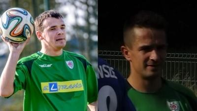 """Grzegorz Godzisz i Radomir Zięba nominowani w konkursie """"Sportowiec Roku Ziemi Radomskiej""""!"""