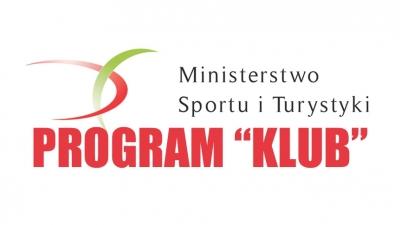 "Program ""KLUB""."