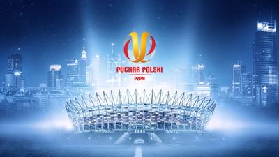 Puchar Polski - ćwierćfinał godz. 17:00
