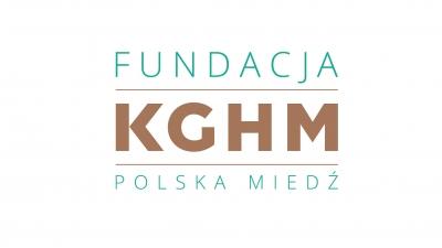 Wsparcie z Fundacji KGHM Polska Miedź