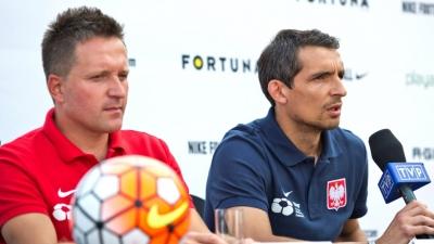Piłkarz Mazura Gostynin zaczyna przygodę na ME