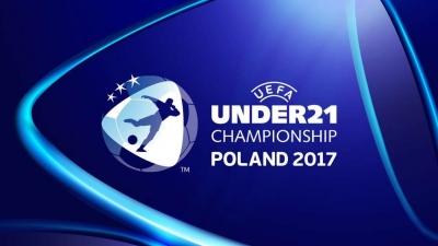 EURO U21 Polska 2017 !