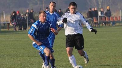Sebastian Burda przyjedzie do Szczedrzykowic