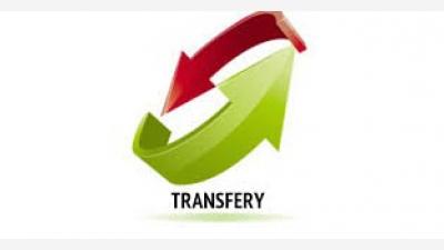 Transfery - Lato 2016