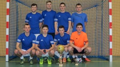 Aż 24 drużyny w turnieju OPEN 6 stycznia o Puchar Wójta i Przewodniczącego Rady Gminy w Kadzidle !