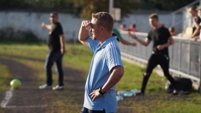 Trener Czachor po meczu ze Zdrojem Jedlina