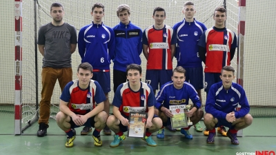Turniej piłkarski z okazji 25. Finału WOŚP
