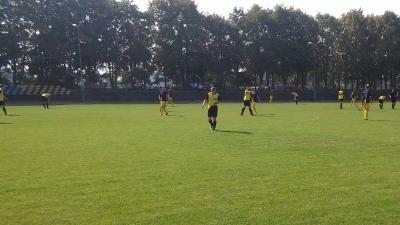 Juniorzy: Wysokie zwycięstwo z LKS Zjednoczeni Rychwał