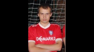 Marek Kurpios wraca do Orła